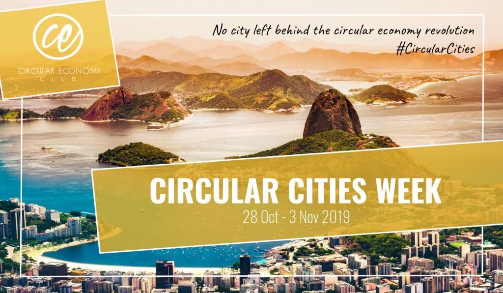Semaine des villes circulaires, joignez-vous !