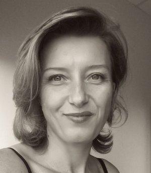 Stephanie Jagou