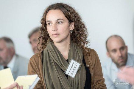 Marie-Julie Laperrière