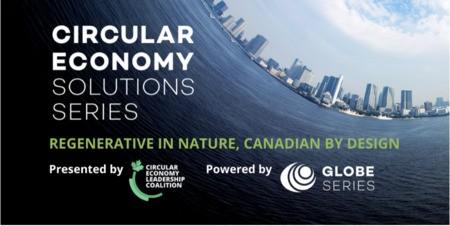Lancement officiel: la Série de Solutions d'Économie Circulaire