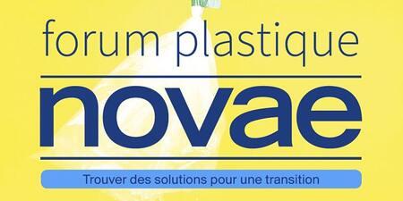 Semaine Novae des solutions plastiques (Forum Plastique - Novae 2020)