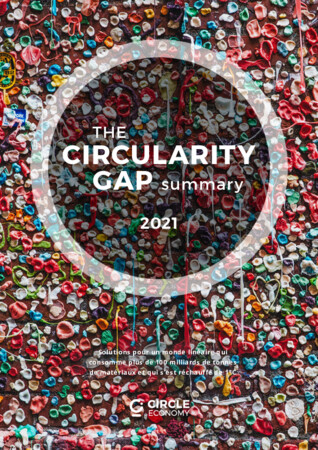 Circularity Gap Report 2021