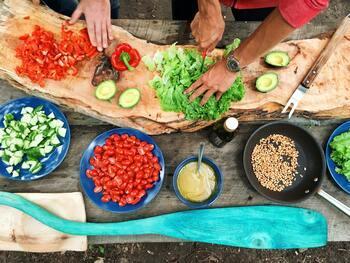 Et si les Chefs étaient l'ingrédient manquant pour une économie circulaire dans le secteur de l'alimentaire ?
