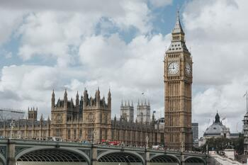 Le Royaume-Uni cible 65% des déchets de recyclage municipaux d'ici 2035