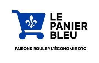 Deuxième phase du Panier Bleu - Le Panier Bleu pour promouvoir l'achat local
