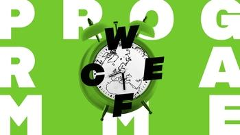 Le Forum Mondial de l'Économie Circulaire dévoile sa programmation !