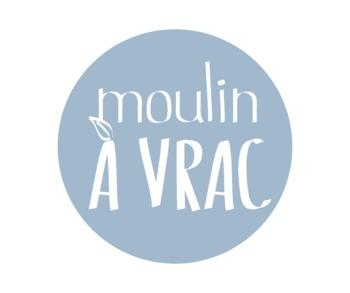 Moulin à vrac