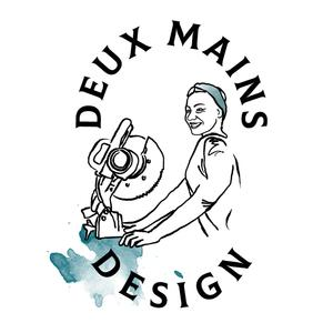 deux mains design
