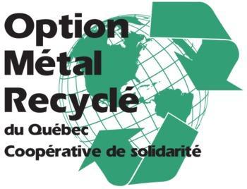 Option métal recyclé