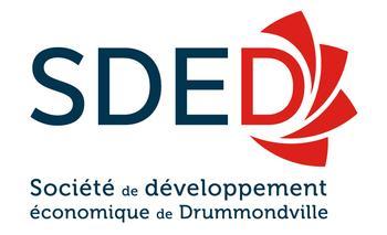 Société de développement économique de Drummondville (SDED)