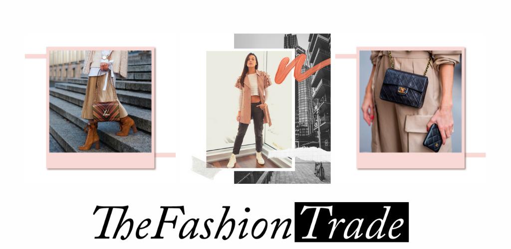 The Fashion Trade App