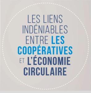 Formation : le lien indéniable entre économie circulaire et coopératives
