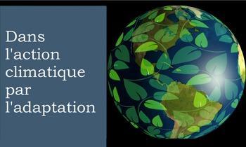 Avis aux municipalités : tournée de formations sur l'adaptation aux changements climatiques