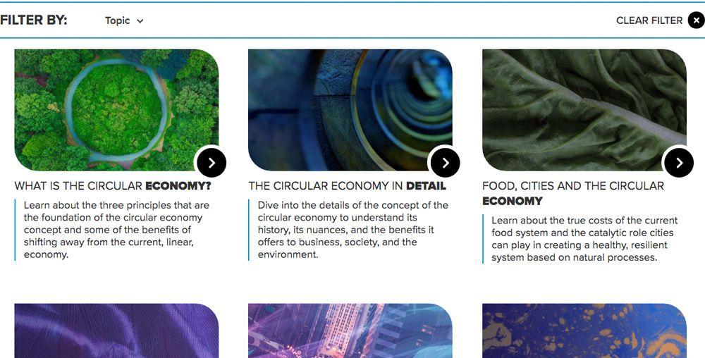 économie québec circulaire