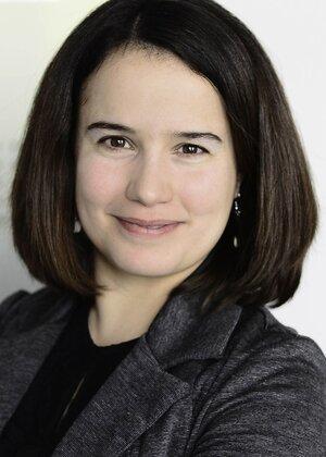 Melissa Stoia