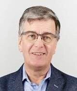 Jean Huberdeau