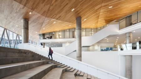 L'ÉTS ouvre un nouveau centre de recherche consacré à l'économie circulaire