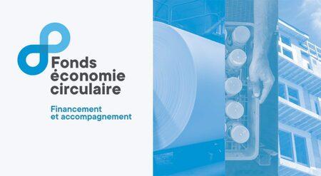 Première canadienne: Fondaction, RECYC-QUÉBEC et la Ville de Montréal lancent le Fonds économie circulaire