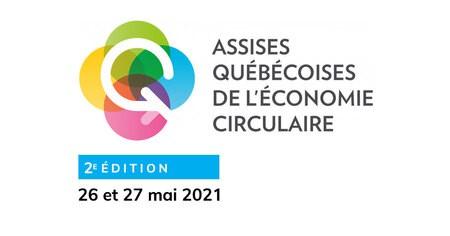 Inscrivez-vous dès maintenant aux Assises québécoises de l'économie circulaire