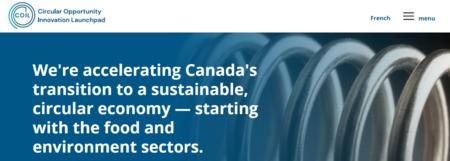 COIL: plateforme d'innovation en économie circulaire et réseau d'activation ontarien