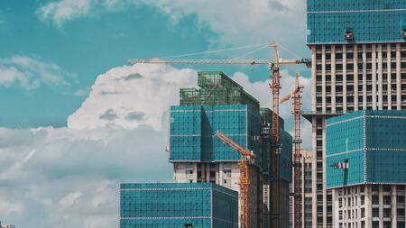 Économie circulaire et environnement bâti: quelles sont les opportunités à saisir?