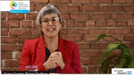 2e édition des Assises québécoises de l'économie circulaire