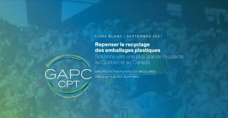 Livre Blanc | Repenser le recyclage des emballages plastiques
