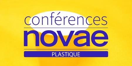 PLASTIQUE Changements de paradigmes: Conférence Novae