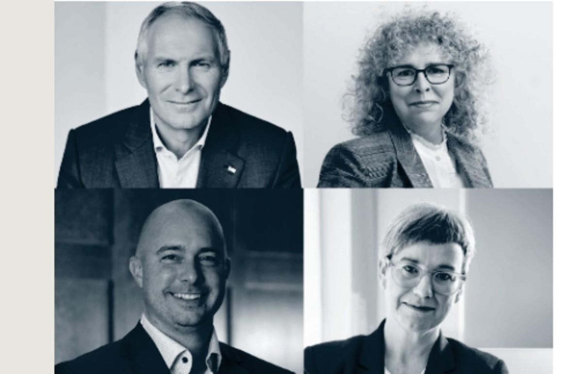 Panel   L'économie circulaire : une stratégie d'affaires gagnante