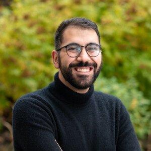 Ronny Al-Nosir