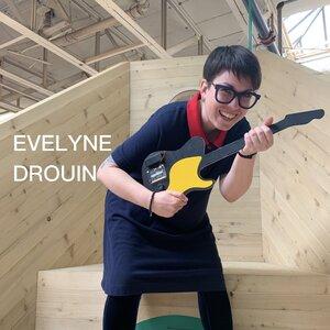 Evelyne Drouin
