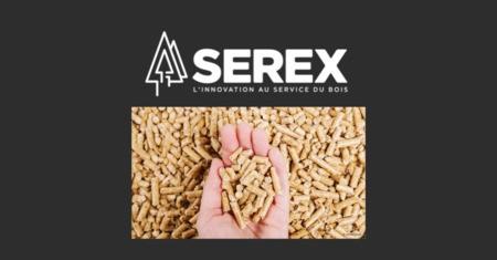 Un traitement novateur qui permet aux granules de bois d'augmenter leur efficacité énergétique
