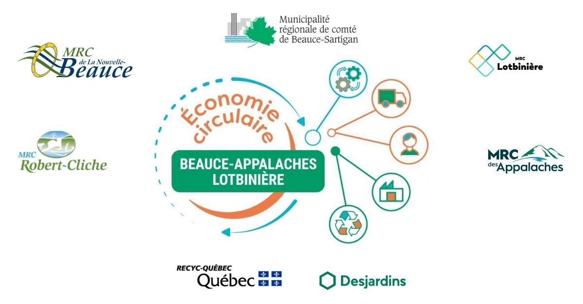 Une nouvelle mobilisation vers une économie circulaire au Québec