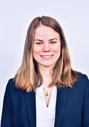 Charlotte Trudeau-Drolet