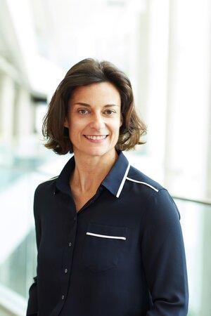 Chantal Rossignol