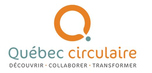 Quebeccirculaire.org, la plateforme qui rassemble les acteurs de l'économie circulaire au Québec